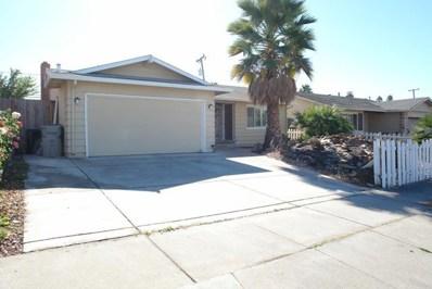 2928 Moss Point Drive, San Jose, CA 95127 - MLS#: ML81730520