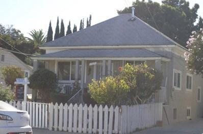 1483 Little Orchard Street, San Jose, CA 95110 - MLS#: ML81730523