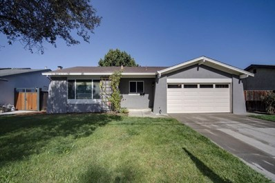 723 Old San Francisco Road, Sunnyvale, CA 94086 - MLS#: ML81730527