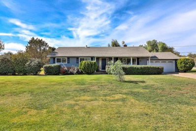 10945 Foothill Avenue, Gilroy, CA 95020 - MLS#: ML81730535