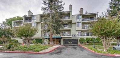 2200 Agnew Road UNIT 308, Santa Clara, CA 95054 - MLS#: ML81730548