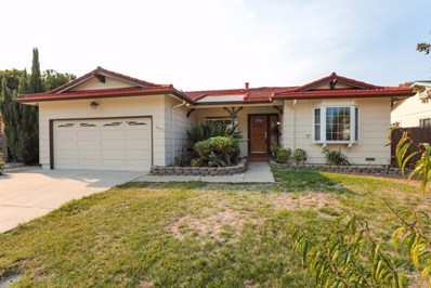 910 San Marcos Circle, Mountain View, CA 94043 - MLS#: ML81730568