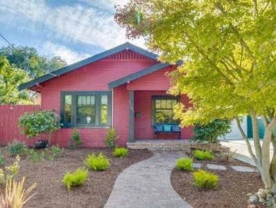 1141 Dana Street, Mountain View, CA 94041 - MLS#: ML81730590