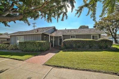 1296 Curtner Avenue, San Jose, CA 95125 - MLS#: ML81730619