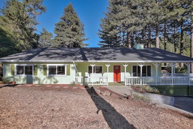 20 Hidden Meadow Lane, Scotts Valley, CA 95066 - MLS#: ML81730639