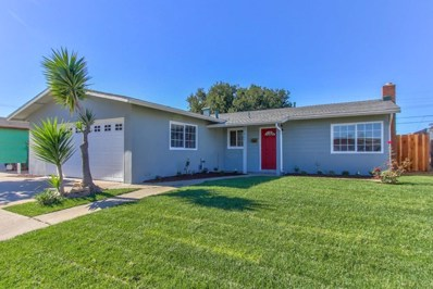 1431 Nichols Avenue, Salinas, CA 93906 - MLS#: ML81730651