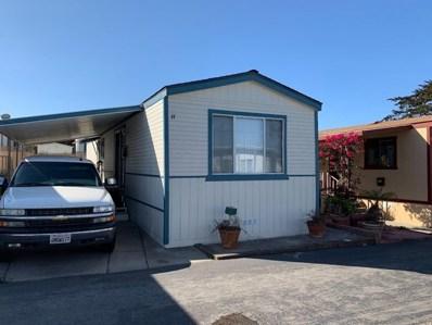 3128 Crescent UNIT 11, Outside Area (Inside Ca), CA 93933 - MLS#: ML81730669