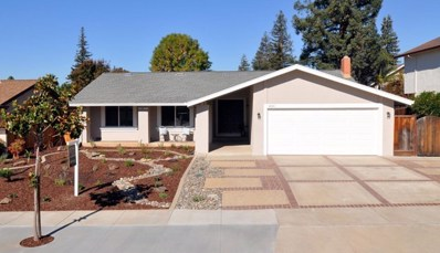 3041 Beckley Drive, San Jose, CA 95135 - MLS#: ML81730674