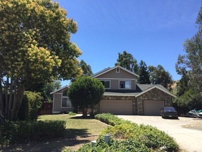 18449 Shadowbrook Way, Morgan Hill, CA 95037 - MLS#: ML81730706