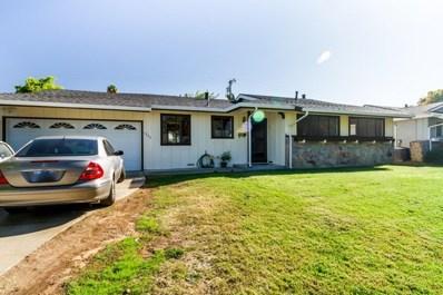 1354 Daphne Drive, San Jose, CA 95129 - MLS#: ML81730727