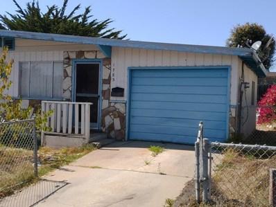 1783 Luxton Street, Outside Area (Inside Ca), CA 93955 - MLS#: ML81730747