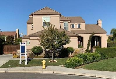 1515 Red Tail Court, Morgan Hill, CA 95037 - MLS#: ML81730763