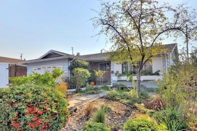448 Skyway Drive, San Jose, CA 95111 - MLS#: ML81730785