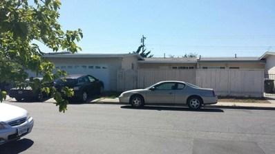 1449 Parsons Avenue, Salinas, CA 93906 - MLS#: ML81730800