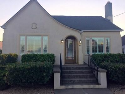 59 Roosevelt Street, Outside Area (Inside Ca), CA 95076 - MLS#: ML81730817