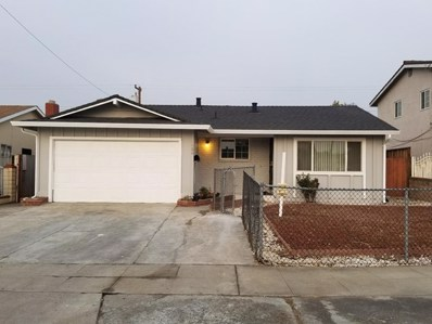 1288 Gainsville Avenue, San Jose, CA 95122 - MLS#: ML81730852