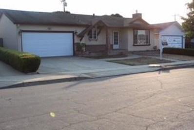 125 Larkspur Drive, Salinas, CA 93906 - MLS#: ML81730863
