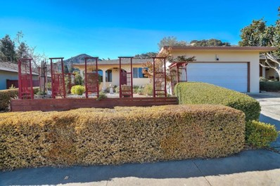 17835 Peak Avenue, Morgan Hill, CA 95037 - MLS#: ML81730876