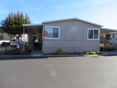 275 Burnett UNIT 155, Morgan Hill, CA 95037 - MLS#: ML81730913