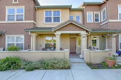 1565 El Monte Court, Watsonville, CA 95076 - MLS#: ML81730946