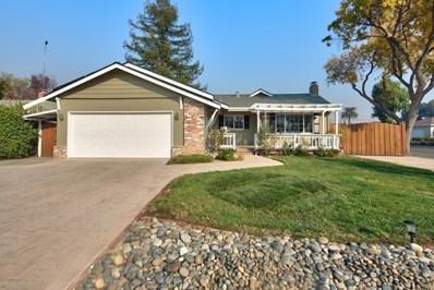 3701 Creager Court, San Jose, CA 95130 - MLS#: ML81730957