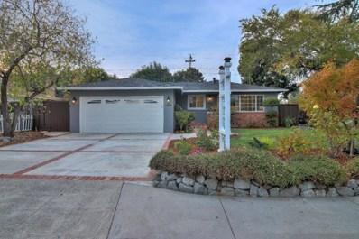 1329 Virginia Avenue, Campbell, CA 95008 - MLS#: ML81730981