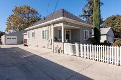 1057 Lick Avenue, San Jose, CA 95110 - MLS#: ML81731007
