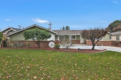 2747 Ori Avenue, San Jose, CA 95128 - MLS#: ML81731021