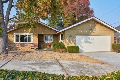 1671 Campbell Avenue, Campbell, CA 95008 - MLS#: ML81731037