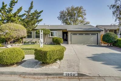 5808 Chris Drive, San Jose, CA 95123 - MLS#: ML81731048