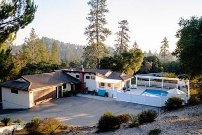 320 Twin Pines Drive, Scotts Valley, CA 95066 - MLS#: ML81731088
