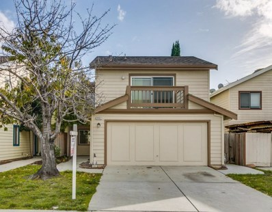 3934 Scamman Court, Fremont, CA 94538 - MLS#: ML81731106