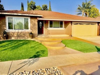 165 Victoria Drive, Gilroy, CA 95020 - MLS#: ML81731112