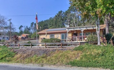 18375 Vierra Canyon Road, Prunedale, CA 93907 - MLS#: ML81731124