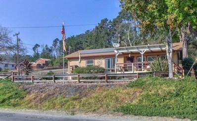 18375 Vierra Canyon Road, Prunedale, CA 93907 - MLS#: ML81731124