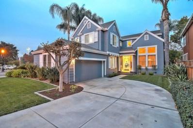 1433 Sandringham Way, San Jose, CA 95126 - MLS#: ML81731129