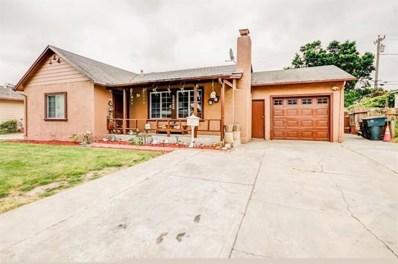 1229 Adams Street, Salinas, CA 93906 - MLS#: ML81731135