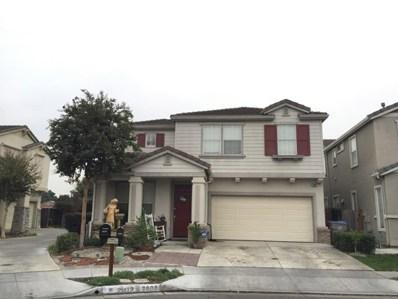 2808 Meadowfaire Drive, San Jose, CA 95111 - MLS#: ML81731144