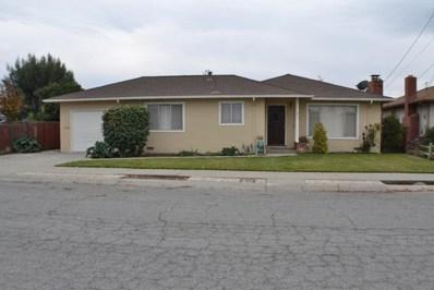 611 B Street, Hollister, CA 95023 - MLS#: ML81731152