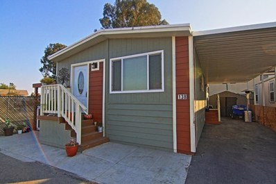 20 Russell Road UNIT 138, Salinas, CA 93906 - MLS#: ML81731166