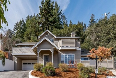 31 Dunslee Way, Scotts Valley, CA 95066 - MLS#: ML81731186