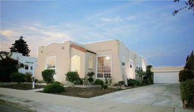 334 Alexander Street, Salinas, CA 93901 - MLS#: ML81731195