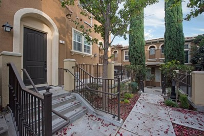 3415 Vittoria Place UNIT 1, San Jose, CA 95136 - MLS#: ML81731231