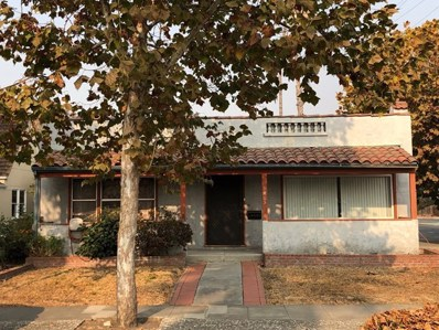 1405 Hanchett Avenue, San Jose, CA 95126 - MLS#: ML81731232
