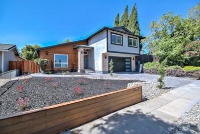 3327 Cropley Avenue, San Jose, CA 95132 - MLS#: ML81731256