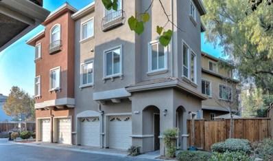 525 Guiti Garden Court, San Jose, CA 95136 - MLS#: ML81731308