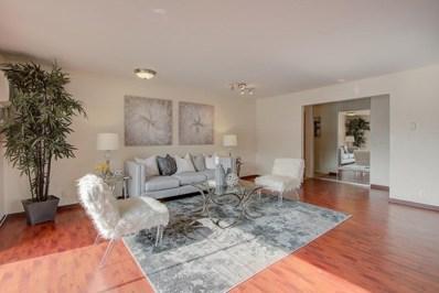300 Union Avenue UNIT 24, Campbell, CA 95008 - MLS#: ML81731321