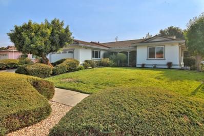 3339 Mira Vista Court, San Jose, CA 95132 - MLS#: ML81731336