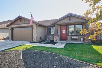 1211 Trask Drive, Hollister, CA 95023 - MLS#: ML81731352