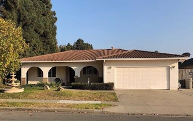 1105 Aspen Place, Salinas, CA 93901 - MLS#: ML81731363